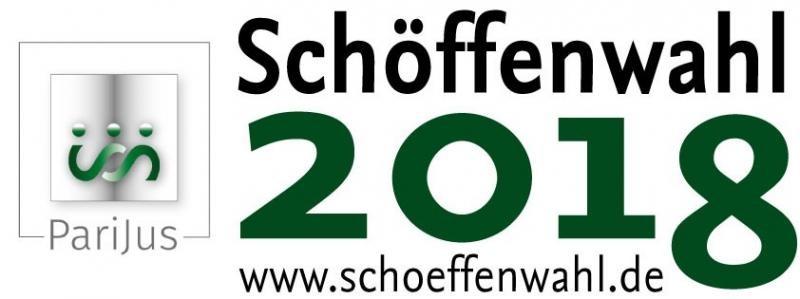 Schöffenwahl 2018