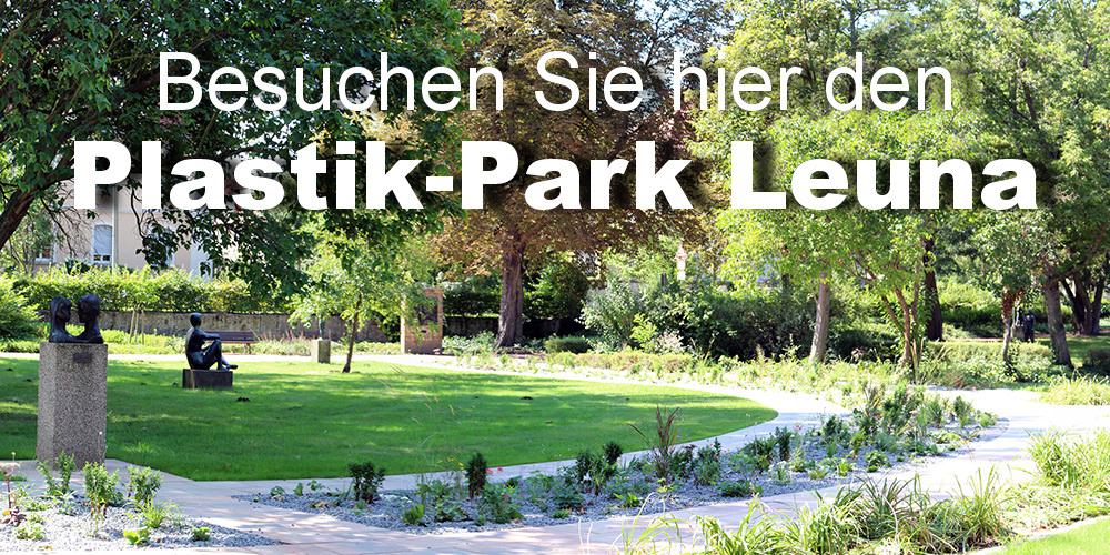 Besuchen Sie den Plastik-Park [(c)Heike Hickmann]