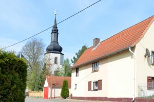 Kirche in Friedensdorf