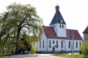 St.Wenzel Zöschen