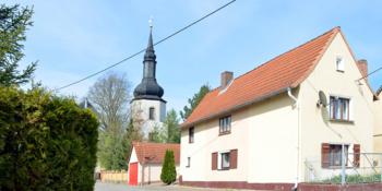 Kirche Friedensdorf