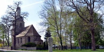 Gnadenkirche in Ockendorf
