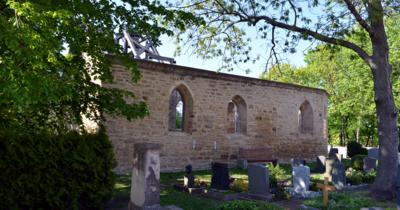 Annenkirche in Leuna [(c) Christian Butzkies]