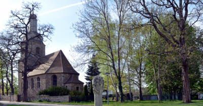 Gnadenkirche in Ockendorf [(c) Christian Butzkies]