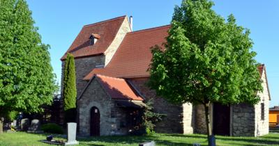 Kirche in Daspig [(c) Christian Butzkies]