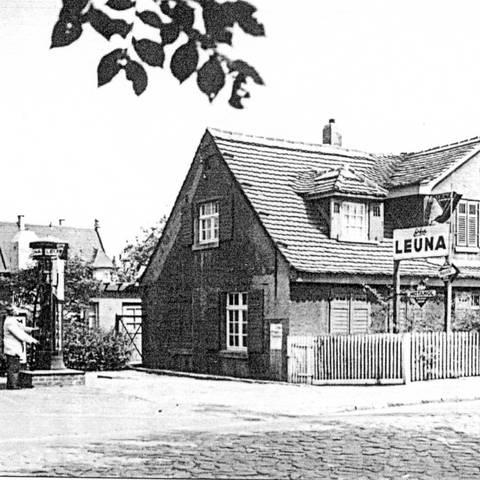 Das Windmüllerhaus
