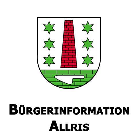 Bürgerinformationssystem ALLRIS