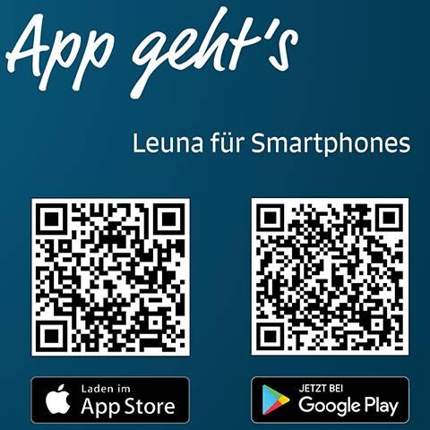 Leuna-App
