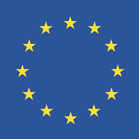 EU-geförderte Projekte