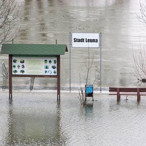 Katastrophen- und Notfallvorsorge