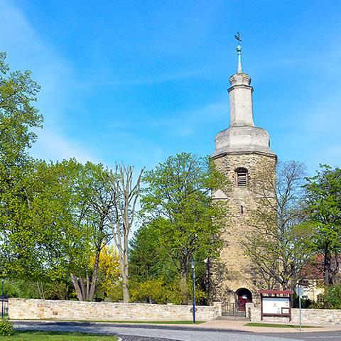 Gnadenkirche Leuna-Ockendorf