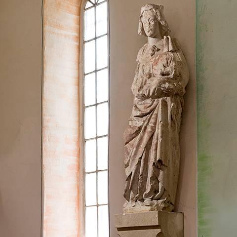 Marienkirche Horburg
