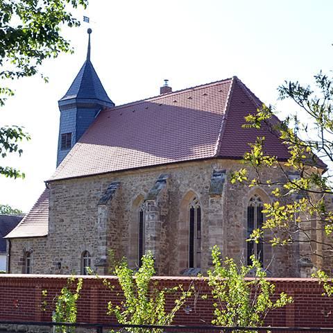 Kirche Leuna-Kröllwitz